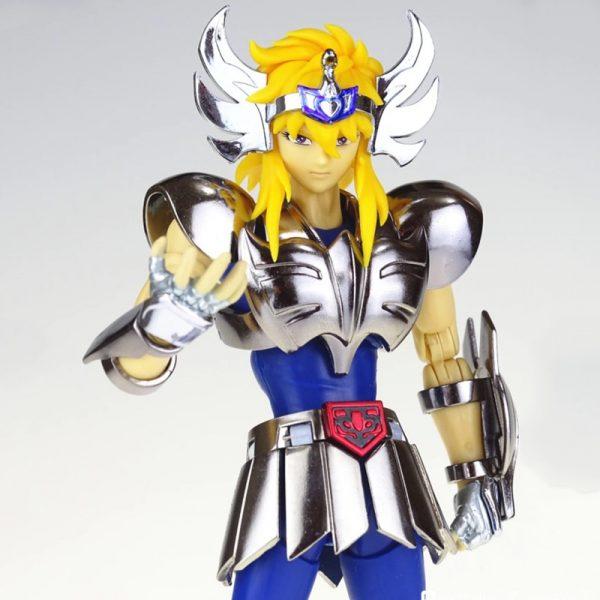 Chevalier Cygnus