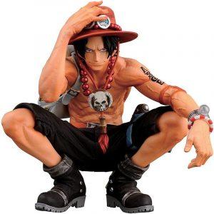 Statue Luffy haute qualité